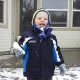 Snowlicious!