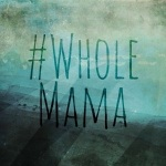 Grab button for Wholemama