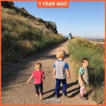 Last Year!